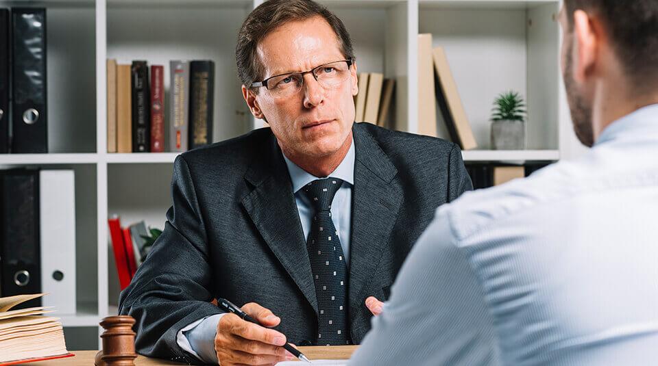 Avoiding harsh penalties through plea negotiation