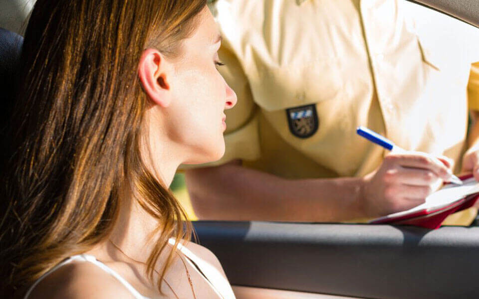 How long can police detain me for a traffic stop?