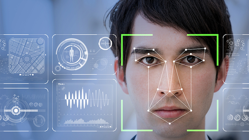 Facial recognition software combats fake IDs